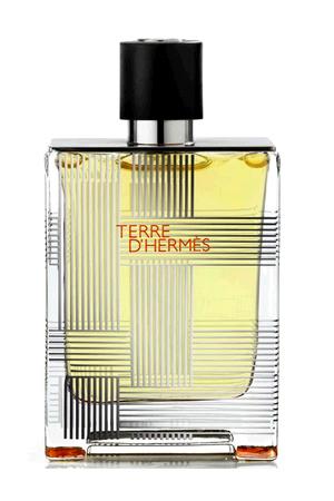 Hermes Terre d Hermes Flacon H 2012