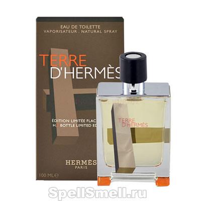 Hermes Terre d Hermes Perspective