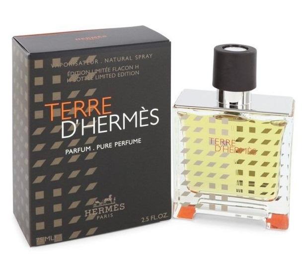 Hermes Terre D Hermes Flacon H 2019 Parfum
