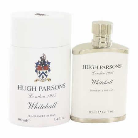 Hugh Parsons Whitehall Street