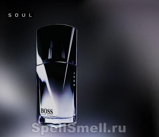 Hugo Boss Boss Soul