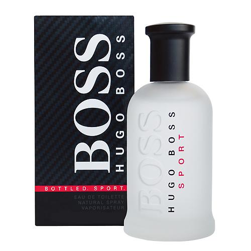 Джерард Батлер в рекламе аромата Boss Bottled