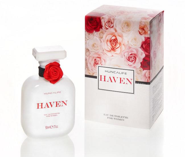 Hunca Haven