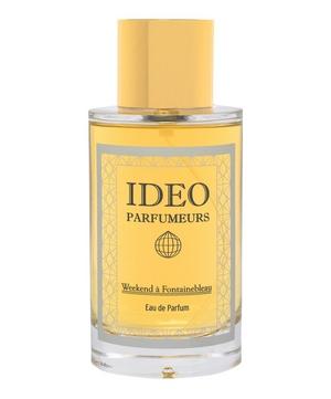 IDEO Parfumeurs Weekend a Fontainebleau