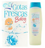 Instituto Espanol Gotas Frescas Baby