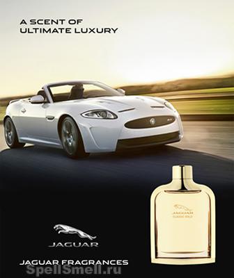 Jaguar Classic Gold