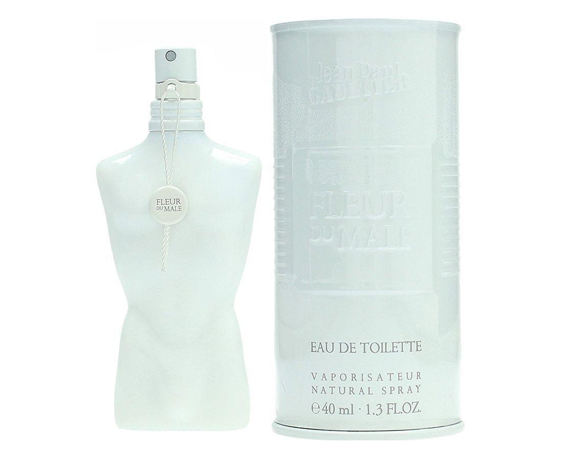 Jean Paul Gaultier Fleur Du Male