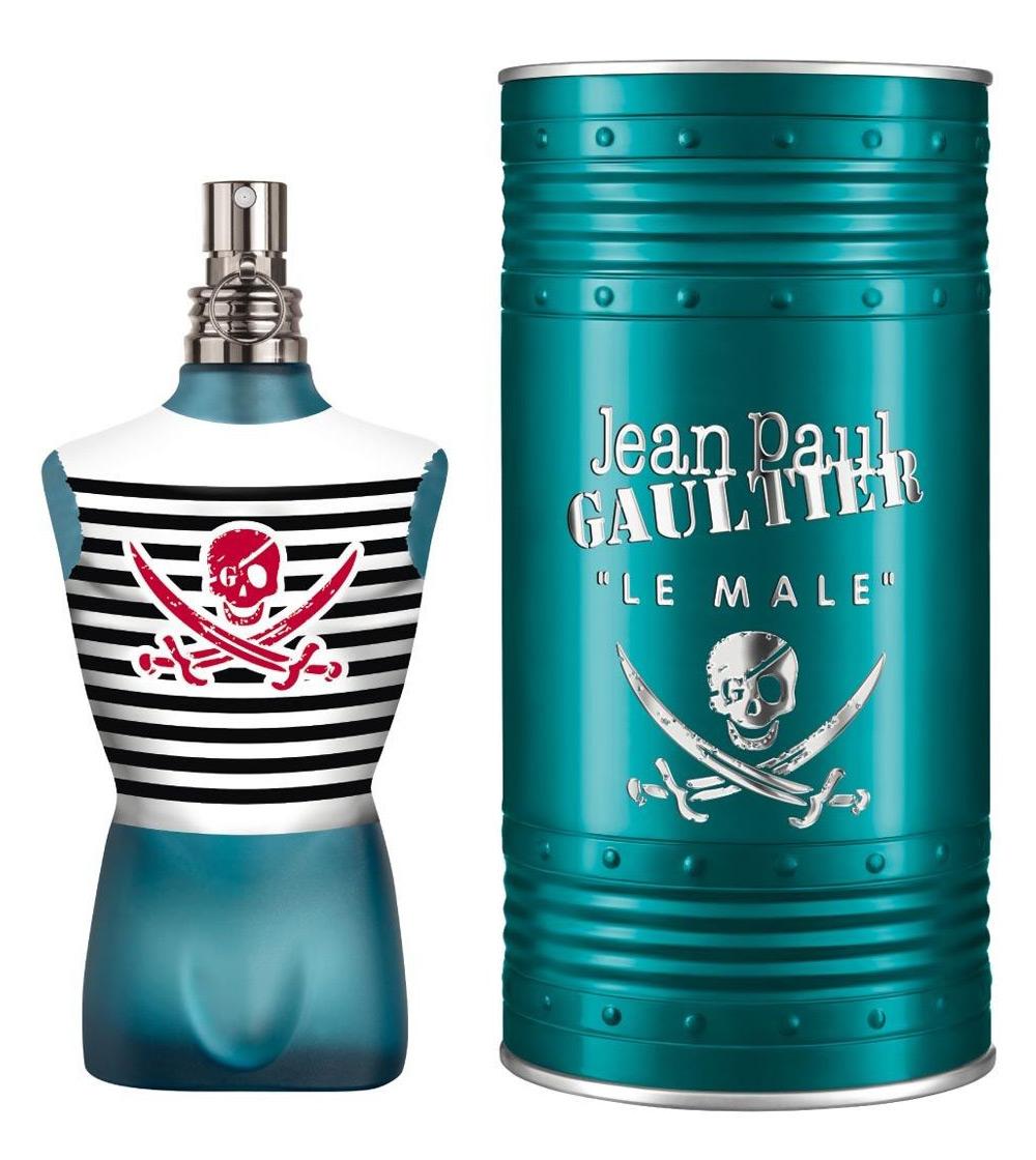 Jean Paul Gaultier Le Male Pirate Edition