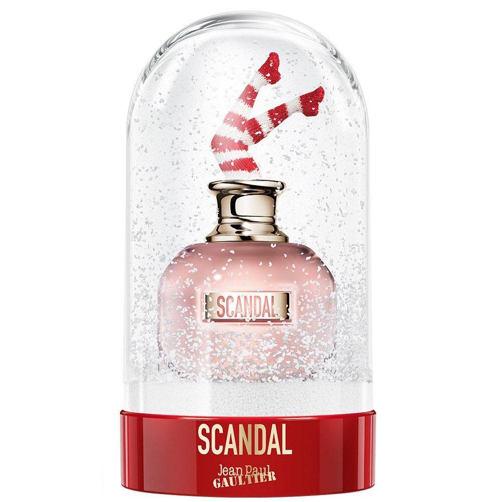 Jean Paul Gaultier Scandal Snow Globe Collector Edition 2019