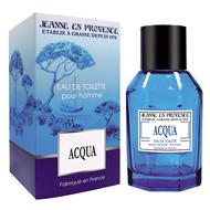 Jeanne en Provence Acqua