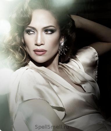 Jennifer Lopez Love and Light