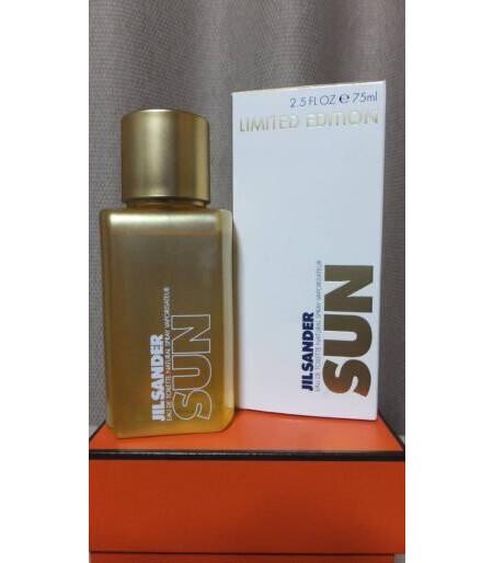 Jil Sander Sun Limited Edition