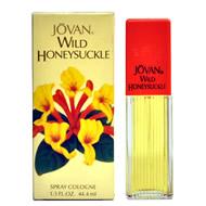 Jovan Wild Honeysuckle