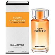 Karl Lagerfeld Les Parfums Matieres Fleur d Orchidee