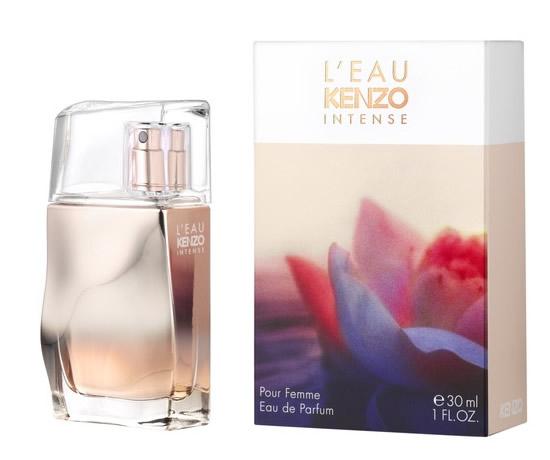 Kenzo L Eau Kenzo Intense Pour Femme купить женские духи