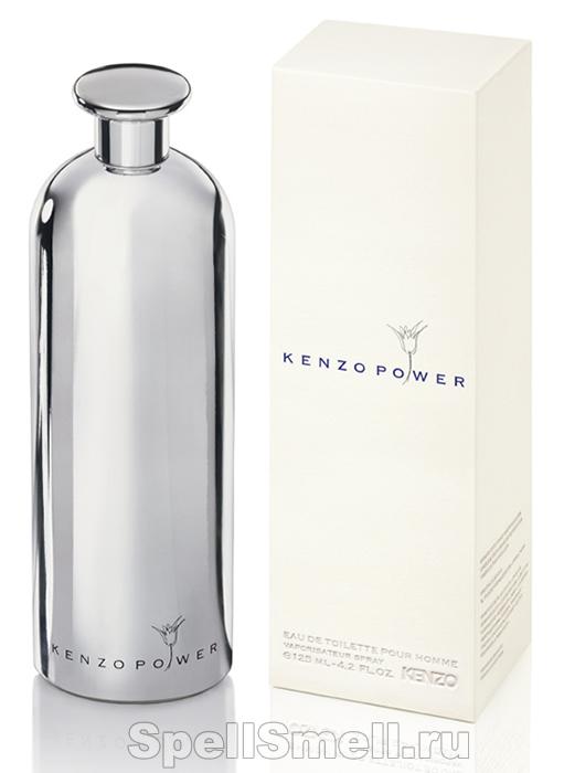 Kenzo Kenzo Power
