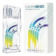 Kenzo L Eau Par Kenzo Colors Pour Homme