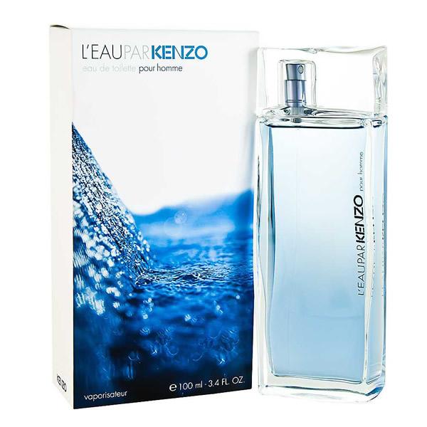 Kenzo L Eau Par Kenzo Pour Homme