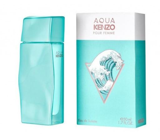 Kenzo Aqua Kenzo Pour Femme