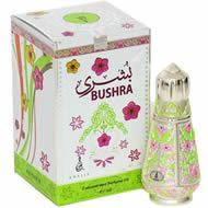 Khalis Perfumes Bushra