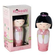 Kokeshi Lotus