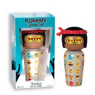 Kokeshi Tonka 2016