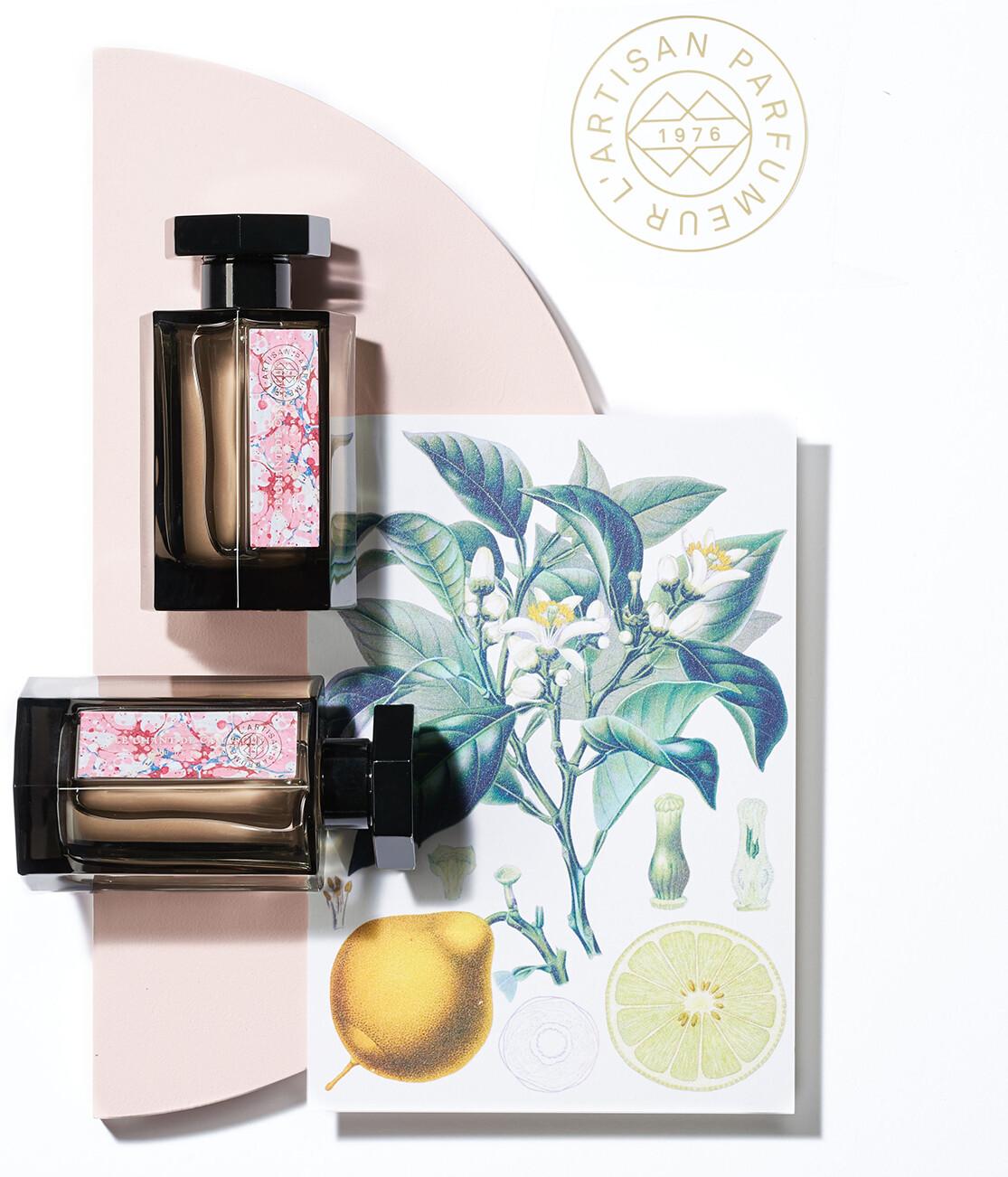 L Artisan Parfumeur Le Chant de Camargue