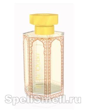 L Artisan Parfumeur Al Oudh