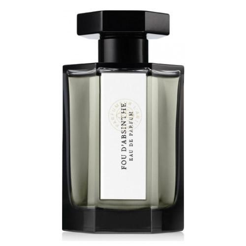L Artisan Parfumeur Fou d Absinthe