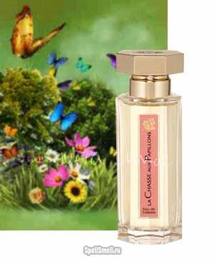 L Artisan Parfumeur La Chasse aux Papillons