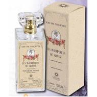 La Bastide Des Aromes Cedre Bergamote Eau de Toilette