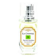 La Chantee Secret Garden No 5
