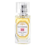 La Chantee Sweet Heart No 22