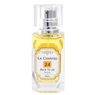 La Chantee Back to 20 No 24