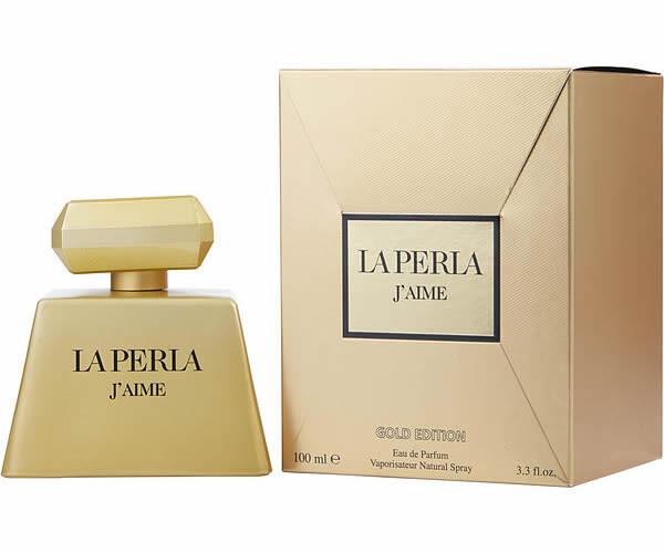 La Perla J Aime Gold Edition