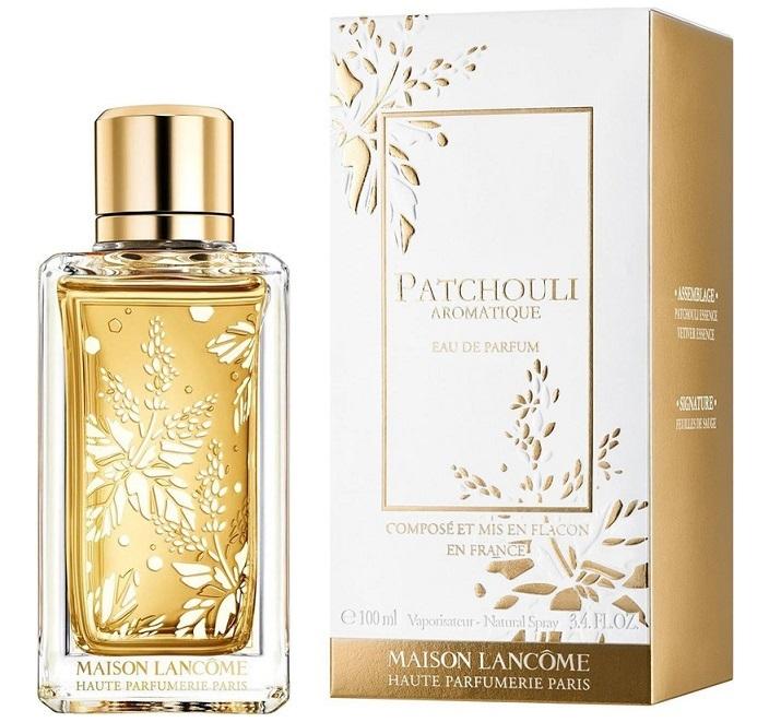 Lancome Patchouli Aromatique
