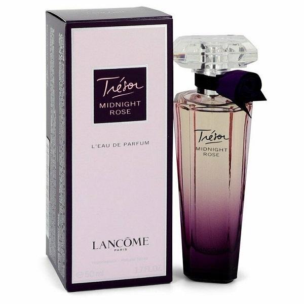 новые наряды для Elie Saab Le Parfum Tresor Midnight Rose и