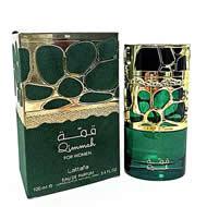 Lattafa Perfumes Qimmah for Women