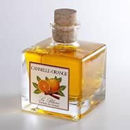 Le Blanc Cannelle Orange