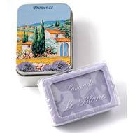 Le Blanc Provence Lavende