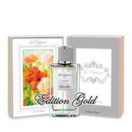 Le Parfumeur L Artiste Edition Gold