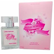 Leroy Parfums Fleur Rebelle