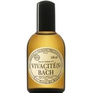Les Fleurs De Bach Vivacite(s) de Bach