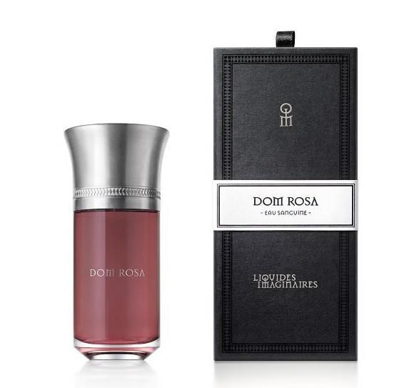 Dom Rosa Eau Sanguine