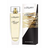 Lidl Luxury Secret Woman