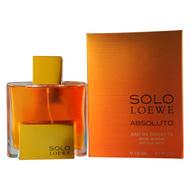Loewe Solo Loewe Absoluto