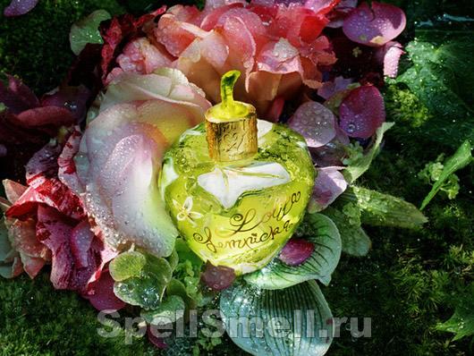 Lolita Lempicka Fleur Defendue