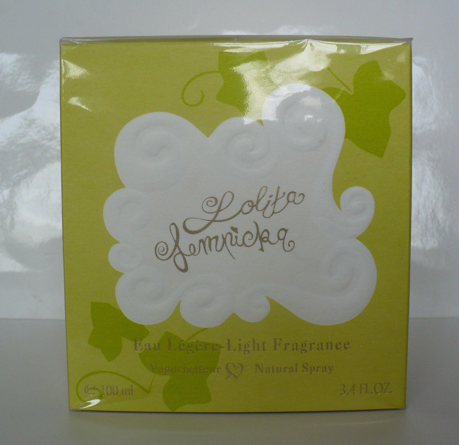 Lolita Lempicka Eau Legere Light Fragrance