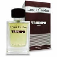 Louis Cardin Triumph
