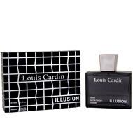 Louis Cardin Illusion